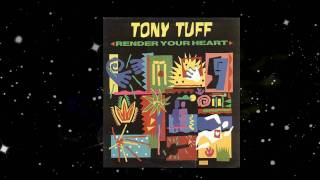 Tony Tuff - Sticky Wicket 1984