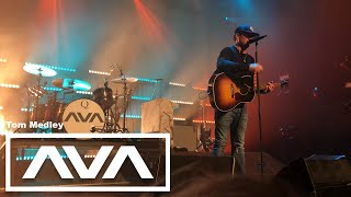 Tom DeLonge (Medley I Miss You,There Is, Aliens Exist) - Angels & Airwaves 2019 Tour October 9, 2019