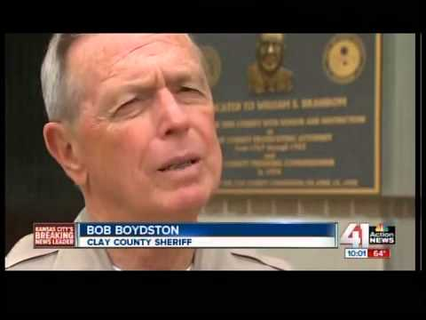 Four deputies fired for sexting