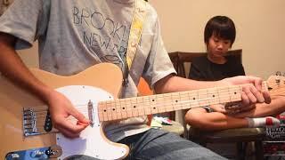 ぼくのものです。 7丁目ギター教室 Twitter⇒ https://twitter.com/re_b...