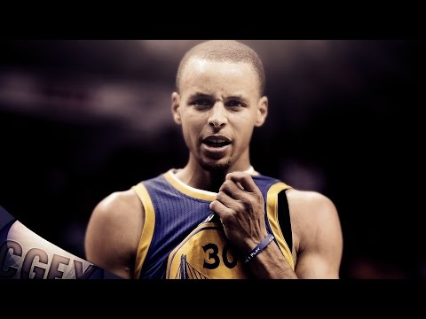 NBA - Stephen Curry Mix ᴴᴰ -