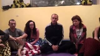 Тантрический секс в Харькове. Отзыв Вадима и Натальи