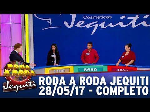 Roda A Roda Jequiti (28/05/17) - Completo