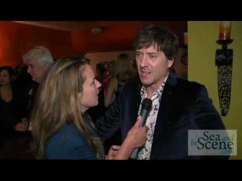 SHAWN DOYLE with Sea and be  on