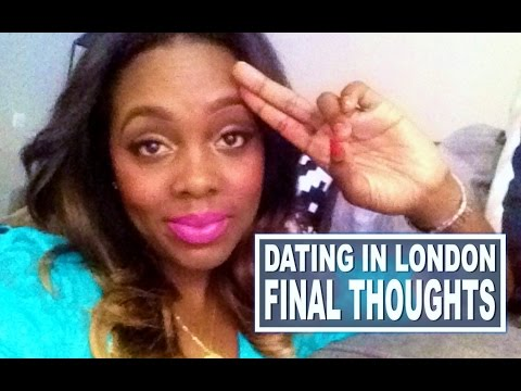 DATING IN LONDON | SHOULD I JOIN TINDER OR HAPPN? from YouTube · Duration:  4 minutes 13 seconds