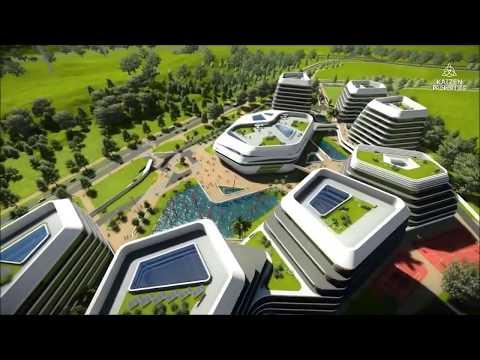 Kaizen Properties - MIXED USE DEVELOPMENT, LISBON