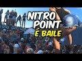 BAILE DA NITRO POINT 😈 (MELHOR NITRO DE 2018)