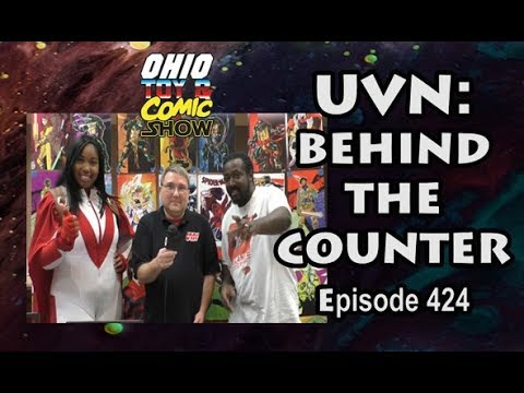 UVN: Behind the Counter 424