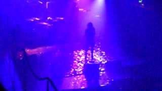 Julien Doré - 15/03/14 - Paris - Les Folies Bergère - Bleu Canard