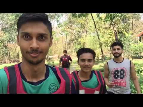 A trip to The Great Hornbill Resort Nilambur