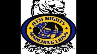 Revealing Truth Ministries Mighty Marching Lions  12.31.13