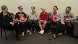 Ocean Grove Interview - Beers With The Band