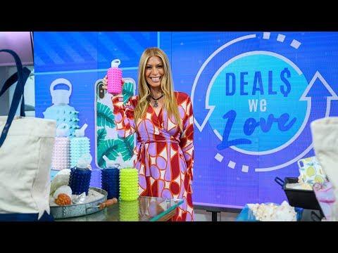 Deals We Love | TODAY's Best Deals, Sales Discounts