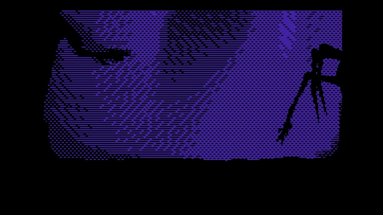 Limbo for Commodore 64 Preview available for download – Vintage is