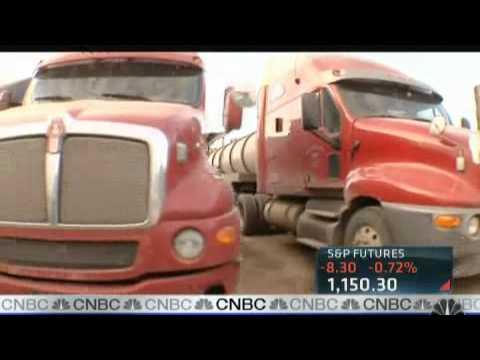 Unemployed? Go to North Dakota!!  Oil Fracking jobs GALORE!!- MSN Money