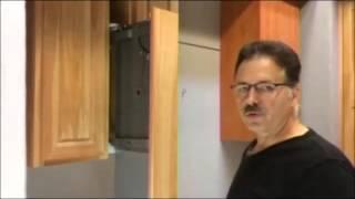 Dropout Spice Rack Adjustment Video