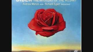 Biber - Rosary Sonata I - The Annunciation
