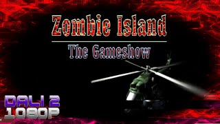 Zombie Island: The Gameshow PC Gameplay 60fps 1080p