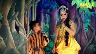 Download Lagu HUMOR ELLA VS MACAN CILIK | CUPLIKAN SANDIWARA DWI WARNA 2018/2019 MP3