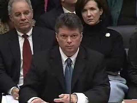 Katrina Insurance Claims Hearing: Mississippi AG Hood