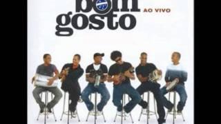 Grupo Bom Gosto - Andarilho(audio DVD 2011)