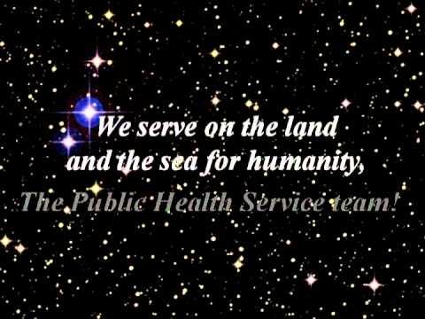 The United States Public Health Service March