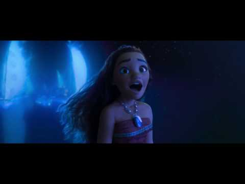 Moana  I Am Moana Song of the Ancestors HD