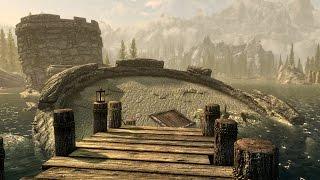 Let's Play The Elder Scrolls 5: Skyrim SE - Nov. 8, 2016 (#2)