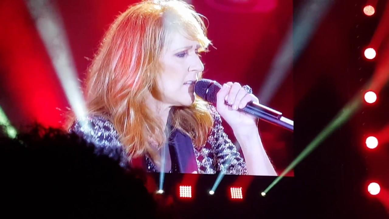 Celine Dion Alter