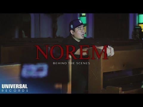 Gloc-9 feat. J.Kris, Abaddon, Shanti Dope - Norem (Behind The Scenes)