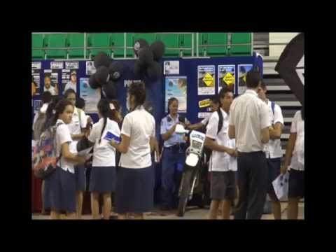 Cook Islands Careers Expo 2015