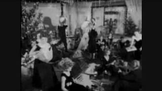 Mr Arkadin - Escena de la fiesta