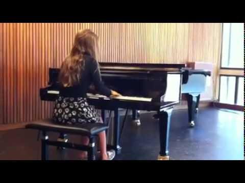 Ingangsexamen Koninklijk Conservatorium Antwerpen