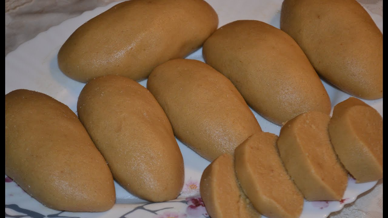 чеченская халва рецепт с фото