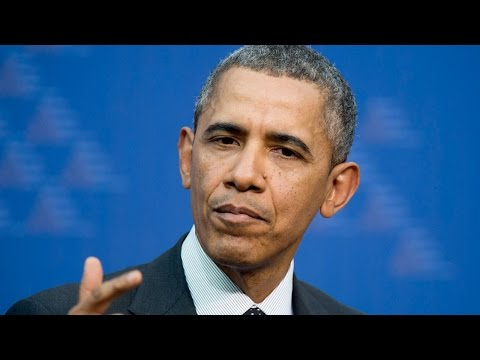 Papantonio: Obama Gets Tough Against Immigration Obstruction - The Ring Of Fire