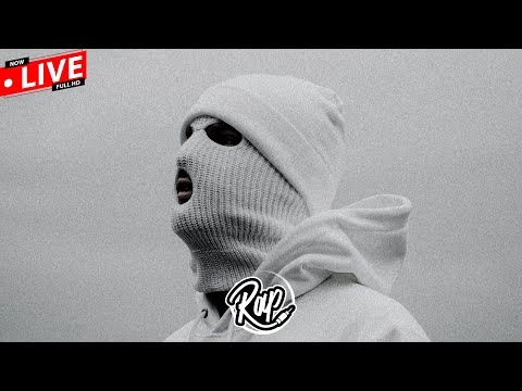 Gangster Rap Party Radio 24/7 🔴 HARD Underground Hip Hop, Rap Livestream 2021 [Rap Party Livestream]