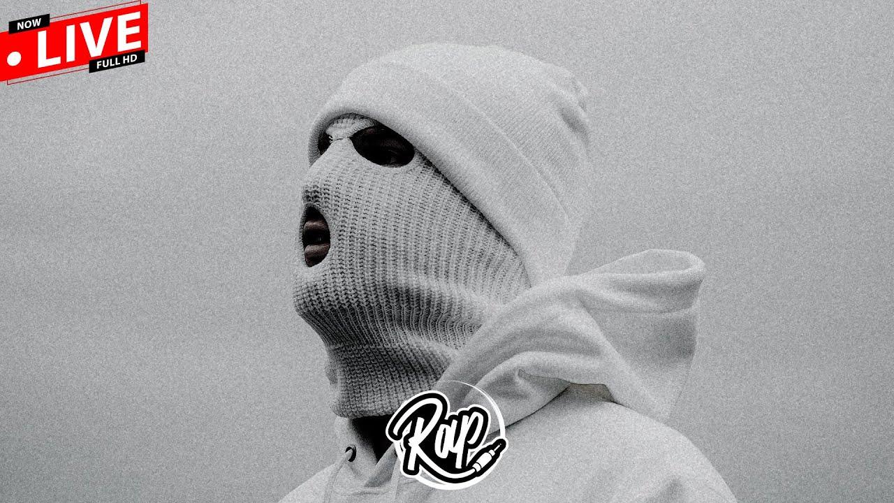 Download Gangster Rap Party Radio 24/7 🔴 HARD Underground Hip Hop, Rap Livestream 2021 [Rap Party Livestream]