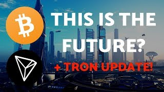Is Crypto and Blockchain The Future? - Today's Crypto News