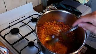 Ооочень вкусный и полезный компот из облепихи!!!