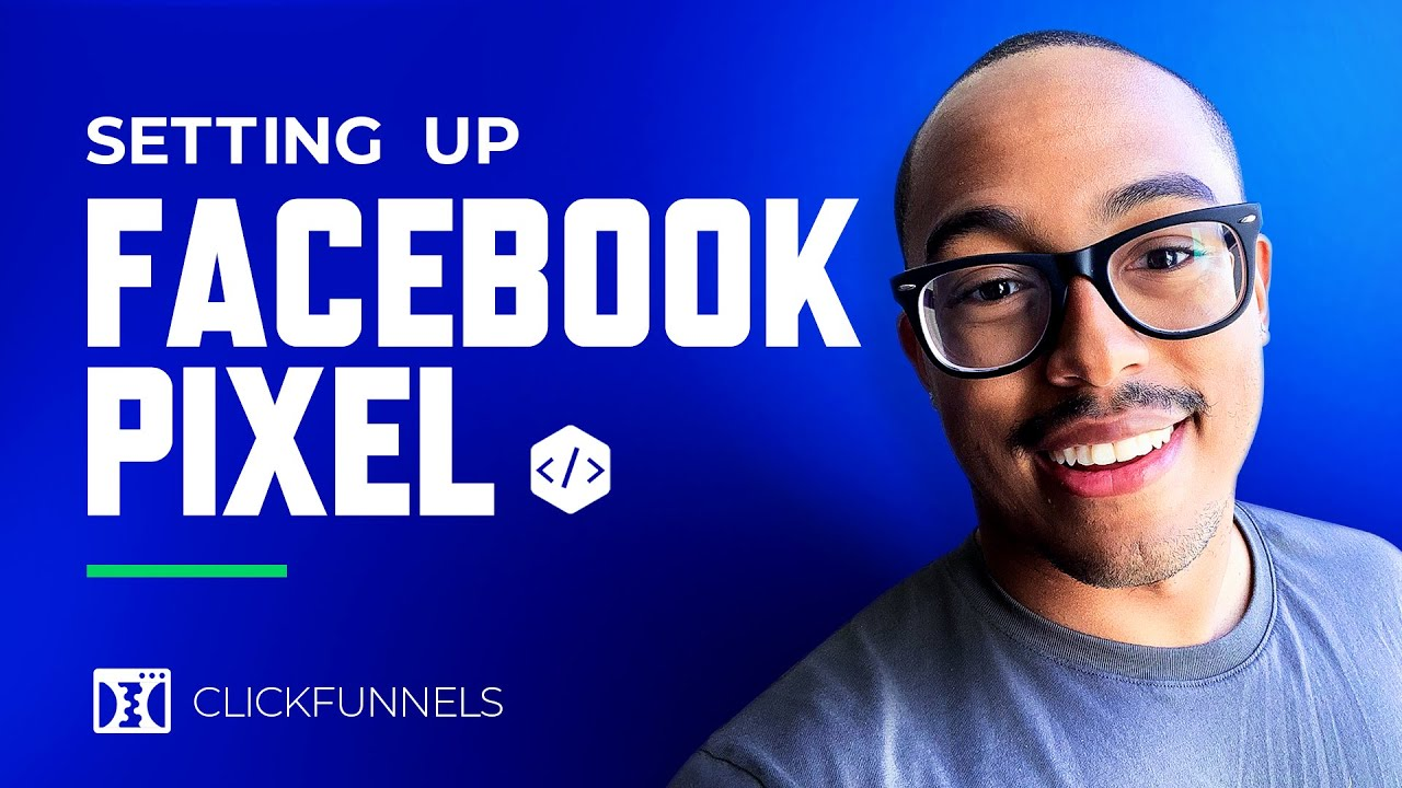 Setting Up Facebook Pixel In ClickFunnels 2019