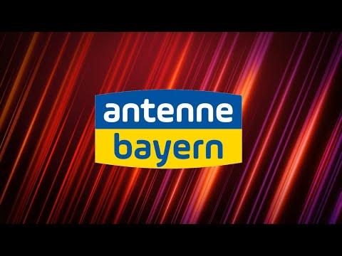 Antenne Bayern Werbung, Nachrichten, Wetter und Verkehr 06.12.2019
