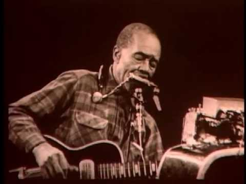Masters of the Blues - Elizabeth Cotten & Jesse Fuller Part 2