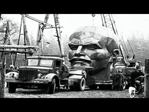 Грузовик МАЗ 200, 205, 501. Уникальные видео и фото времен СССР 40-х - 70-х годов. Вспоминая былое.