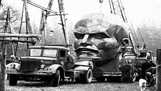Скачать Грузовик МАЗ 200 205 501 Уникальные видео и фото времен СССР 40 х 70 х годов Вспоминая былое