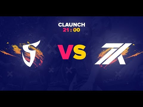K7 Vs SaiNts   UCL Season 2   Standoff 2