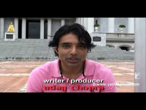 Making Of The Song  Alisha  Pyaar Impossible  Uday Chopra  Priyanka Chopra
