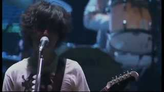 The Pillows LOSTMAN GO TO BUDOKAN Live   #19 The Third Eye