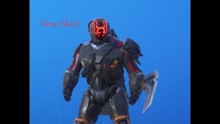 "New ""The Scientist"" Skin + Backbling in Fortnite!"