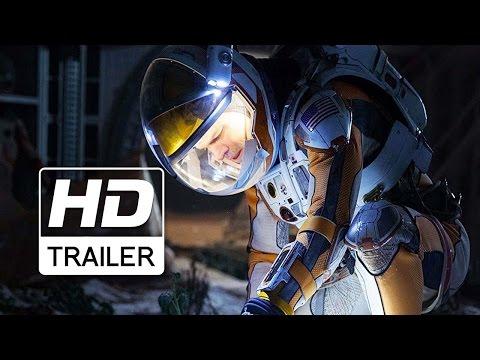 Perdido em Marte | Segundo Trailer Oficial Legendado | HD