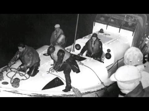 Unbelievable Coast Guard Rescue